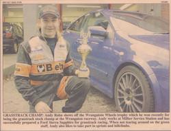 2003-won championship-Herald Express