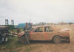 2003 Ford Sierra