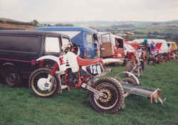 1995 motoX