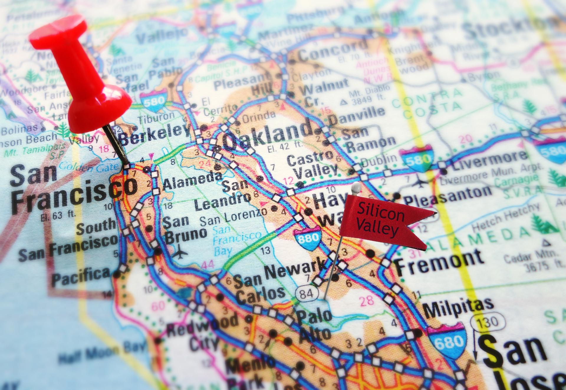 Softlanding Silicon Valley