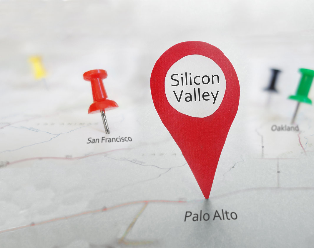 Soft Landing Silicon Valley