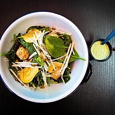Jícama Salad