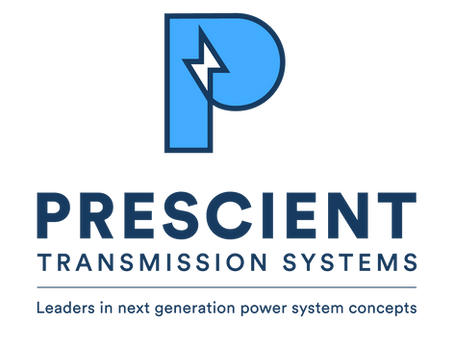 Welcome to Prescient:  Leaders in Next Generation Power System Concepts