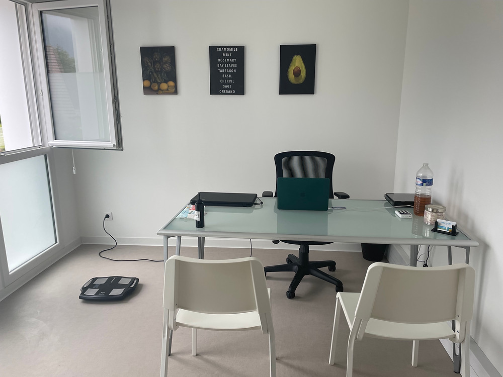 Counseling sessions available in Puiseux le Hauberger and Chambly, 60