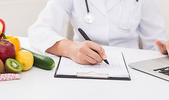 consultation diététique stéphanie bonnio