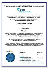 Certif EREPS anglais.png