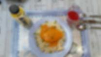 FitTaste Menü