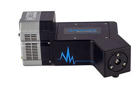 Raman spectrograph, single channel