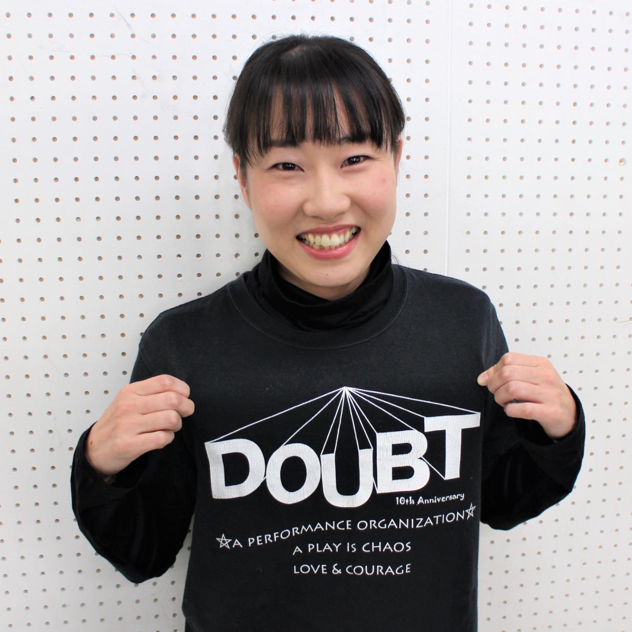 メンバー紹介 | DOUBT