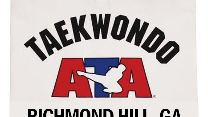 ATA Uniform - Richmond Hill New Student