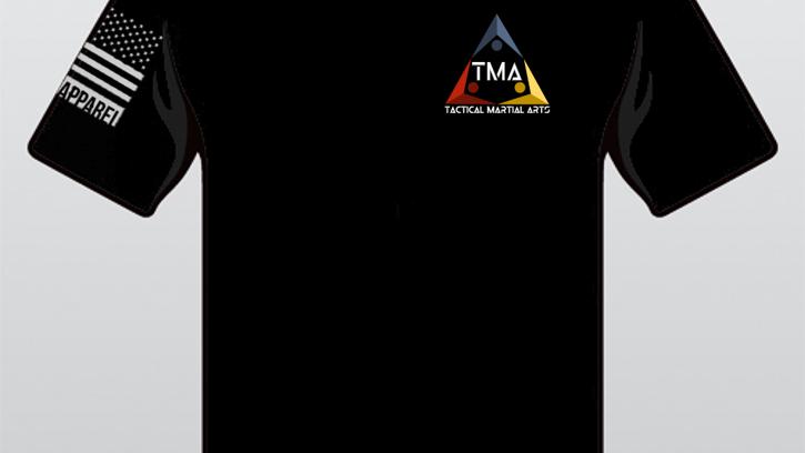 TMA Men's Student Training T-Shirt
