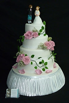 Classical Cake Images