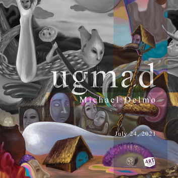 Ugmad by Michael Delmo
