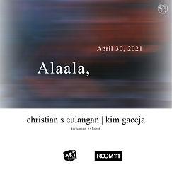 Christian Culangan and Kim Gaceja April