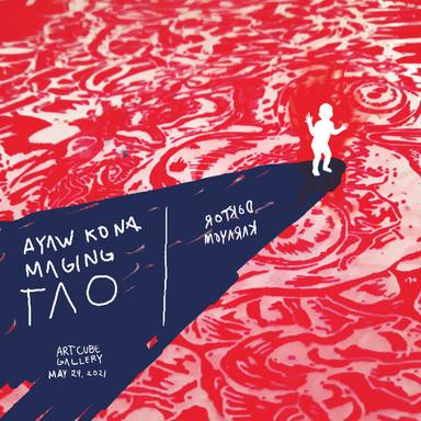 Ayaw ko na Maging Tao