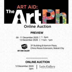 ArtPH Online Auction