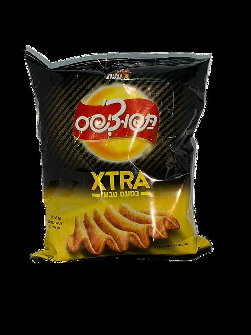 תפוצ׳יפס Xtra בטעם טבעי