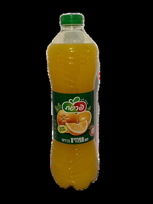 תפוזים פריגת 1.5 ליטר