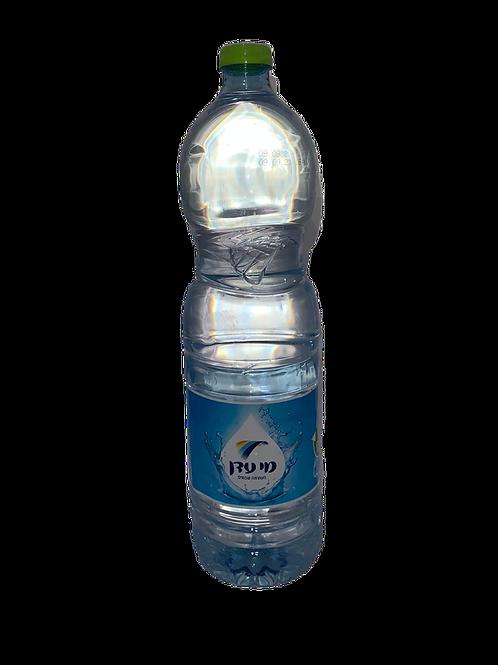 מים מי עדן 1.5 ליטר