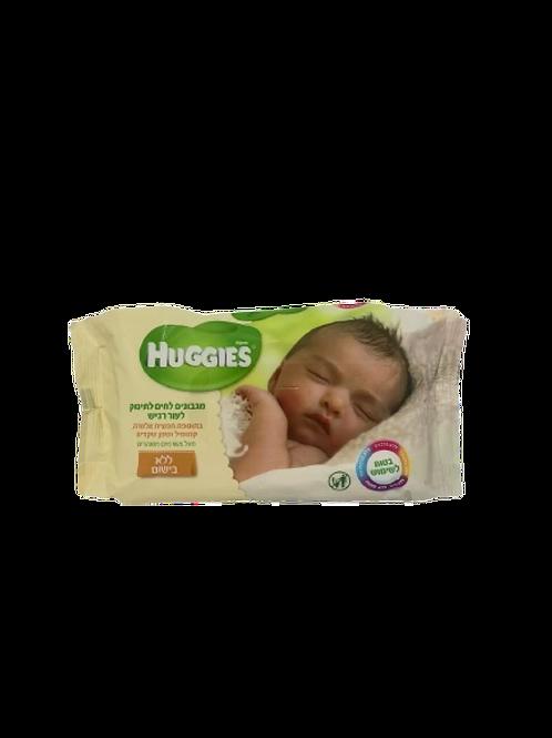 מגבונים לתינוק