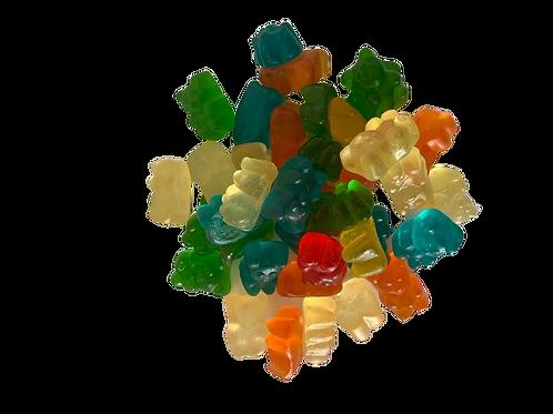 סוכריות גומי דובונים 150 גר׳