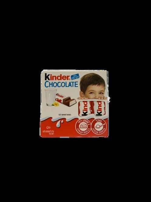 קינדר שוקולד