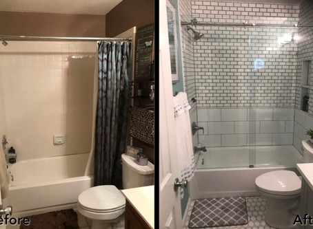 How do you know it is time to remodel your bathroom?