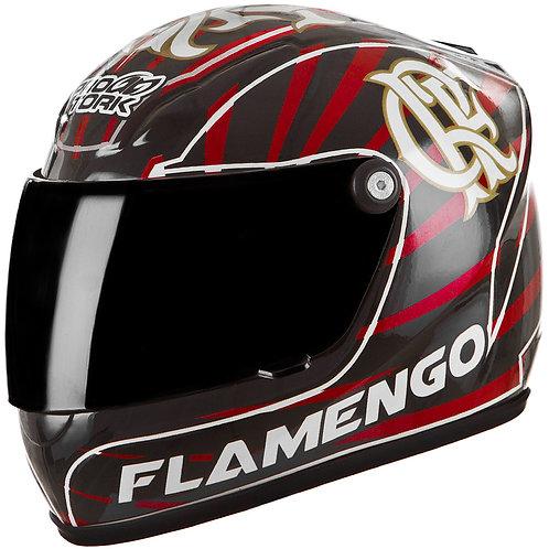 Minicapacete Flamengo