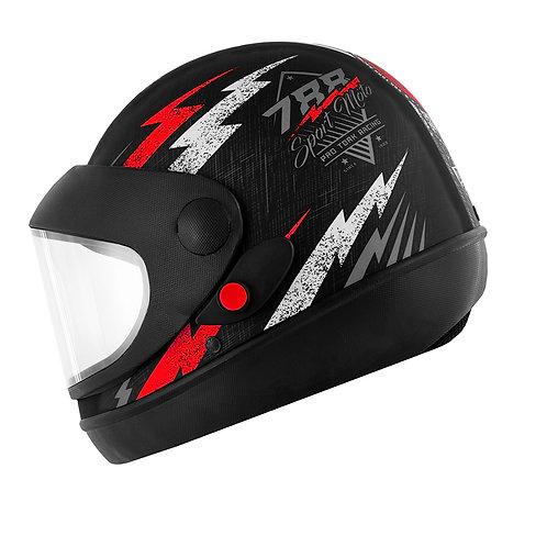 Capacete Super Sport Moto 788