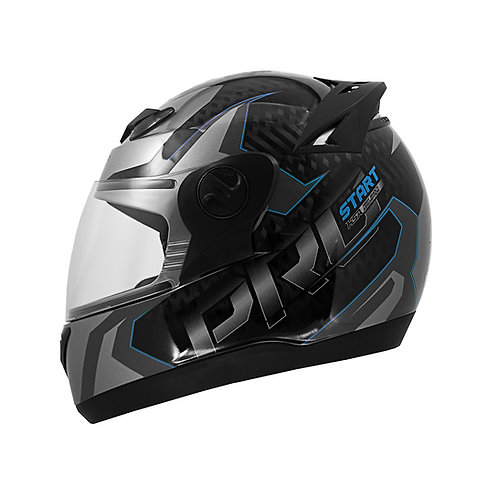 Capacete Liberty Evolution G7 Start