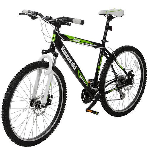 Bicicleta Kawasaki Ninja 100D