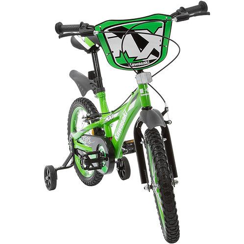 Bicicleta Kawasaki MX1 Infantil