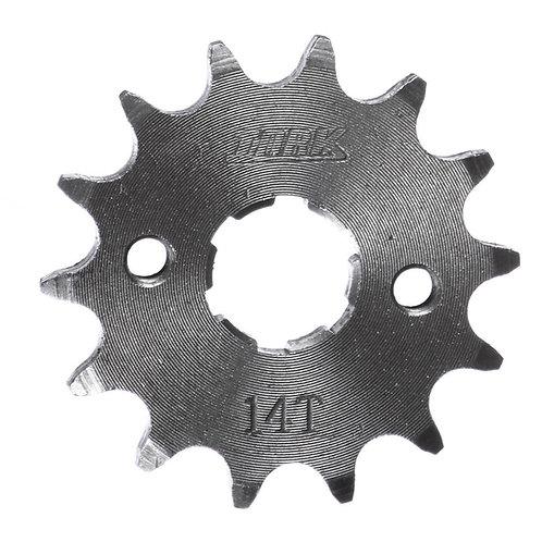 Pinhão Aço 1023