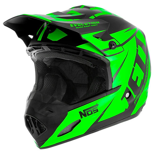 Capacete TH-1 Jett Evolution