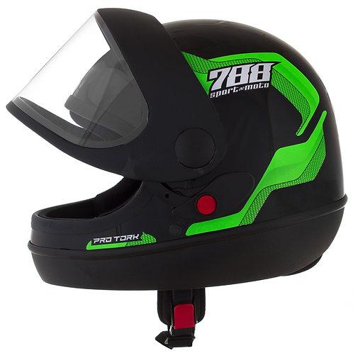 Capacete Sport Moto 788