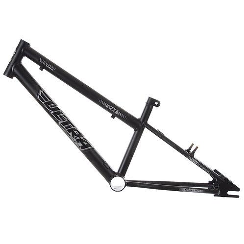 Quadro + Garfo Ultra Bikes Cross Aro 20