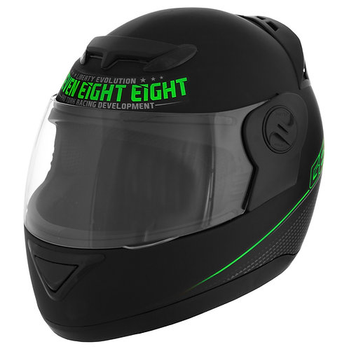 Capacete Evolution G6 Limited Edition