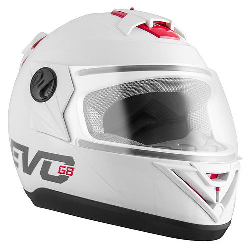 Capacete Liberty Evolution G8 Solid