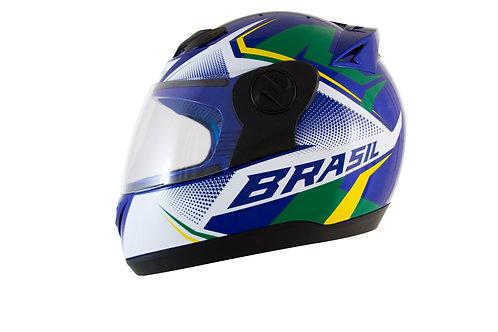 Capacete Liberty Evolution 788 G6 Brasil