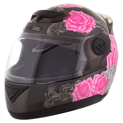 Capacete Evolution G5 Just Live