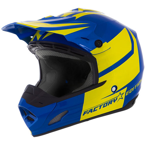Capacete TH-1 Factory Edition