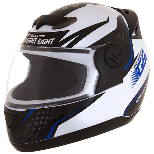 Capacete Evolution G6 Factory Edition