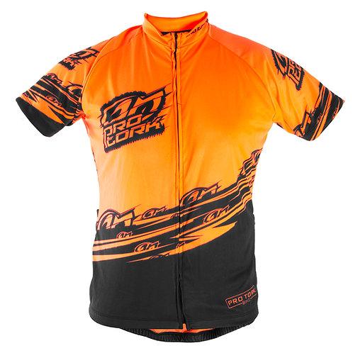 Camisa Bike Line 1 Hi-Vis