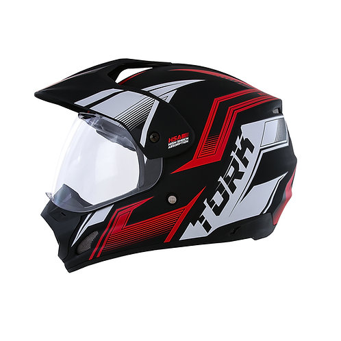 Capacete TH-1 Vision New Adventure