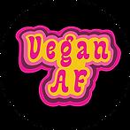 Vegan AF Sticker.png