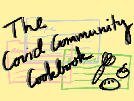 Covid Cooking for Community