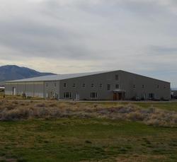 Pegasus Event Center