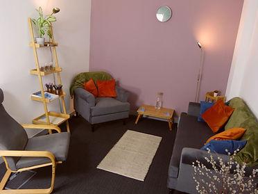 Private Therapy London, Richmond