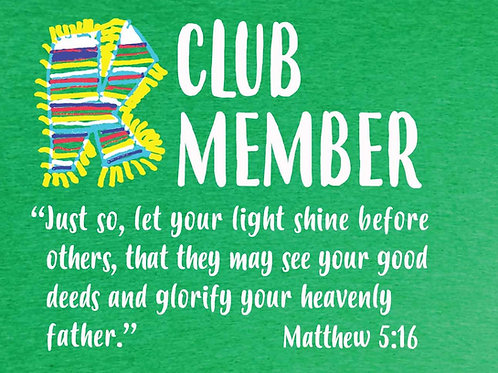 Youth K Club T-Shirt