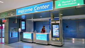 Again Chosen for Enhanced Customer Service at JFK Terminal